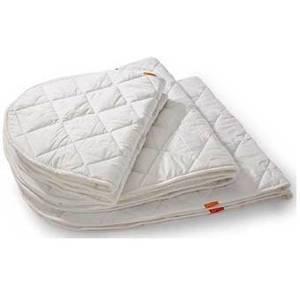 Surmatelas pour lit leander bébé