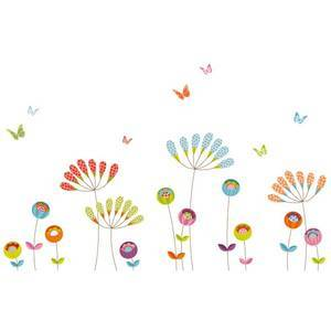 Sticker pompoms  - sériegolo -