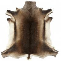 Peau de renne (130 x 100 cm)