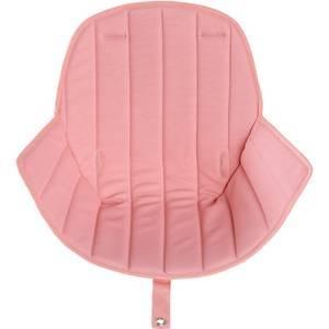 Assise tissu ovo luxe rose - micuna -