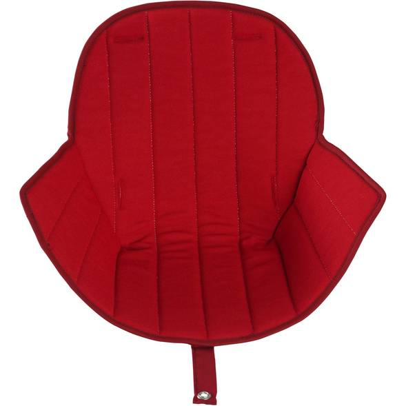 "Assise Ovo Luxe ""Rouge"""
