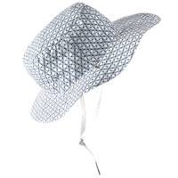 "Chapeau Kapel anti-UV et reversible ""Graphic Style"""