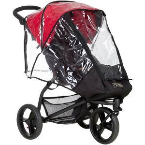 Protection pluie pour swift - mountain buggy