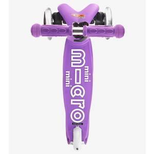 Mini micro deluxe violet anodisé - micro -