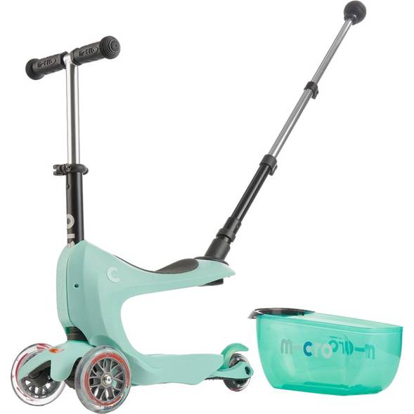 Mini 2go deluxe plus mint - micro -