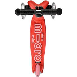 Mini 2go deluxe plus rouge - micro -