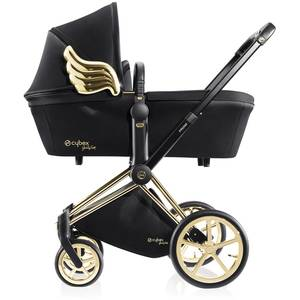 "Nacelle Cybex Priam Edition limitée ""Wings"" by Jeremy Scott"