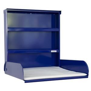 Table à langer murale fifi Bleu - Bybo