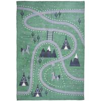 Tapis little western - nattiot -