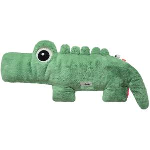 Grande peluche crocodile done by deer