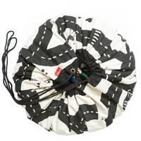 sac tapis de jeux circuit - playango -