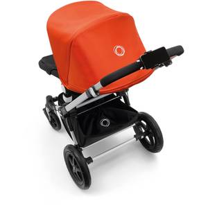 Support smartphone pour poussette bugaboo