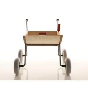 Jouet en bois : Brouette-benne Franz Sirch