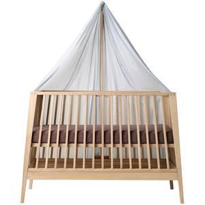 Voile de lit pour lit linea  - leander -