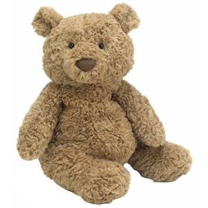 Peluche Ours Bartholomew bear  - jellycat -