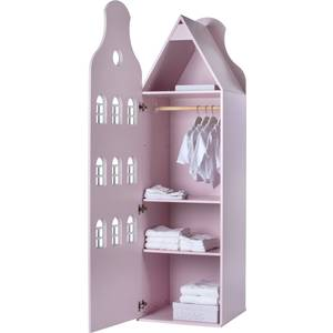 Armoire amsterdam cloche pink pastel - this is dutch -