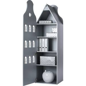Armoire amsterdam cloche silver - this is dutch -