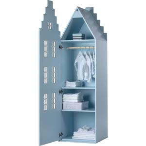 Armoire amsterdam escalier blue pastel - this is dutch -