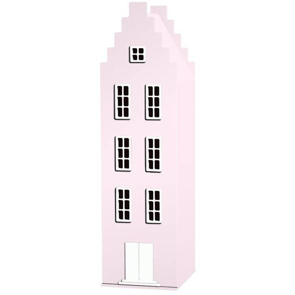 Armoire amsterdam escalier pink pastel - this is dutch -