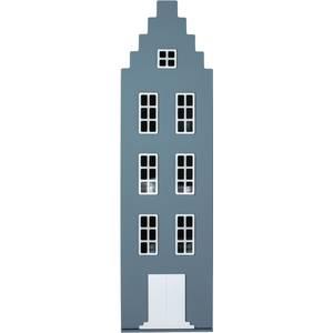 Armoire amsterdam escalier petrol - this is dutch -