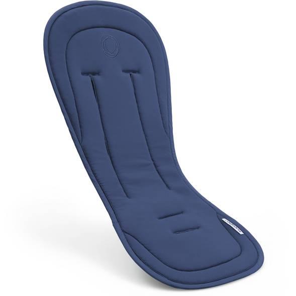 """Coussin confort Respirant """"Bleu Azur"""""""