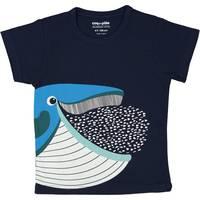 T-shirt mc mibo baleine - coq en pâte -