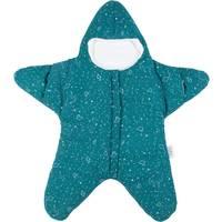 "Nid d'ange étoile ""Star Emeraude"" - Baby Bites"