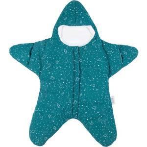 "Nid d'ange bébé étoile ""Star Emeraude"" - Baby Bites"