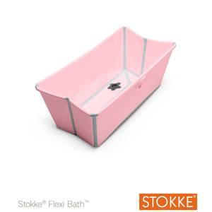 Bouchon pour baignoire pliable flexi bath - stokke