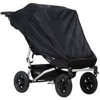 Protection soleil double pour duet - mountain buggy