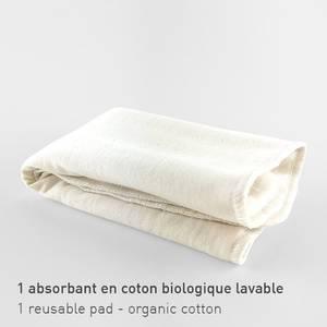 "Kit découverte ""Chocolat blanc"" Hamac"
