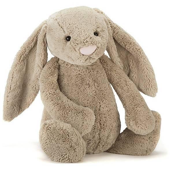 Bashful Bunny Beige (51 cm)