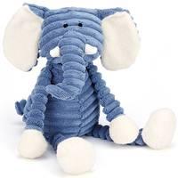 Cordy roy baby elephant - jellycat -