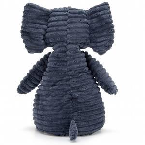 Jelly cat elephant roy medium