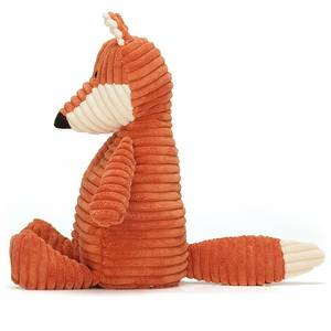 Cordyroy fox small