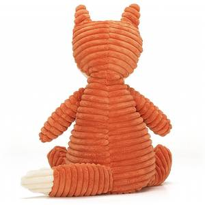 Cordy roy Fox - medium - Jellycat