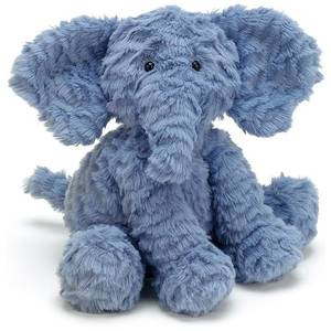 Fuddlewuddle Elephant - medium - jellycat