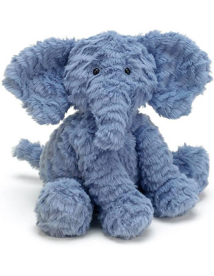 fuddlewuddle elephant 23 cm jellycat dr m design. Black Bedroom Furniture Sets. Home Design Ideas