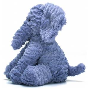 Peluche Fuddlewuddle Elephant  jellycat
