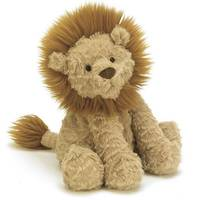 Fuddlewuddle Lion - 23 cm (medium) - jellycat