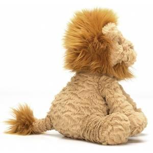 Fuddlewuddle Lion - 23 cm (medium) - jellycat