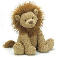 Peluche Fuddlewuddle Lion ( 44 cm)