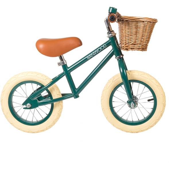 Draisienne First Go Green - Banwood -