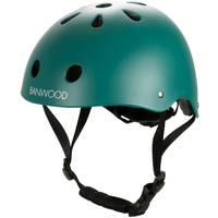 Casque Matte Green - Banwood -