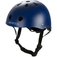 Casque Matte Navy - Banwood -