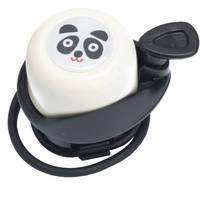 "Sonnette blanche ""Panda"""
