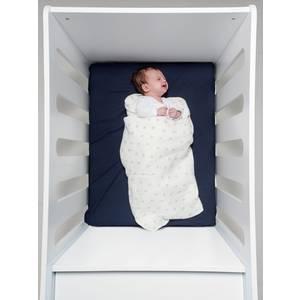 """Maxi-lange bébé en mousseline de coton """"Bateaux"""" Baby Bites"""