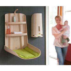 Distributeur de couches Nappyrette Bybo Design