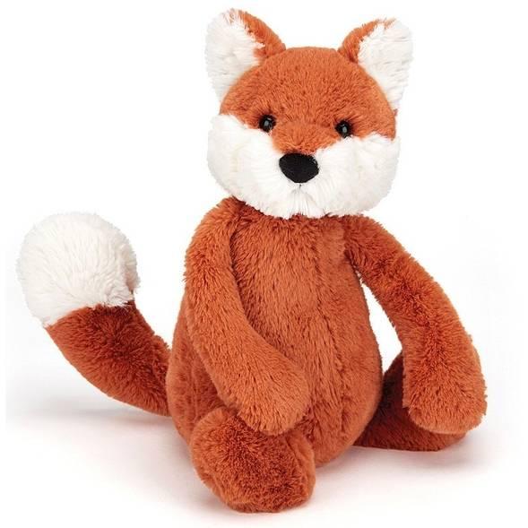 Bashful Fox (31 cm)