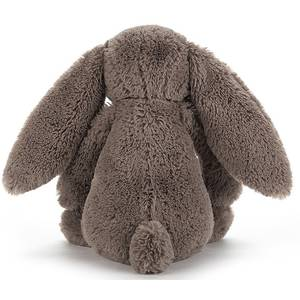 Peluche lapin Bashful Truffle Bunny Medium - Jellycat -